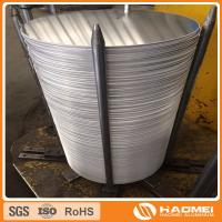 Buy cheap Factory Wholesale Price Good Price Aluminium Disc for Cooking Ware Dishes Used from wholesalers