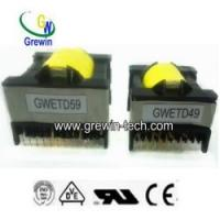 China Ferrite Core High Frequency Current Transformer on sale