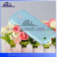 multicolor PC cover case for Samsung i9500 S4 Manufactures