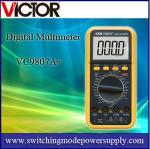 Digital Multimeter VC9807A+  Manufactures