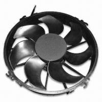 Condenser Fan for Bus, Truck Air Conditioner with 20,000-hour Long Lifespan, Low-power Consumption Manufactures