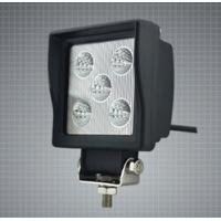 5 Inch 15W LED Work Light, Cree LED high quality long life Manufactures