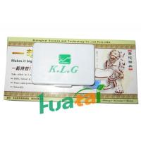 China All Nature Klg Herbal Pills , Sexual Activity Penis Enlargement Tablet 3 Years Guarantee on sale