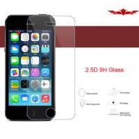 New 2.5D 9H 0.2MM US German Schott Tempered Glass Screen Protector For Iphone 5/5C/5S Manufactures
