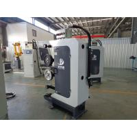 Industrial Robotic Grinding Cell , CNC Buffing Machine For Sanitary Faucet Manufactures