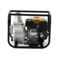 China 3 Inch Gasoline Water Pump for Agricultural Use on sale