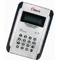 Touch-screen Time Attendance (TR02) Manufactures