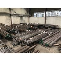 Stainless Steel AISI 420C EN 1.4034 DIN X46Cr13 Drawn Wire / Rod / Round Bars Manufactures