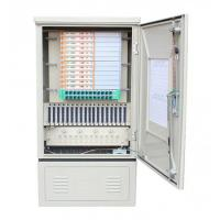 Wind protected SMC 144FO Fiber Optic Joint Box water resistance performance Manufactures