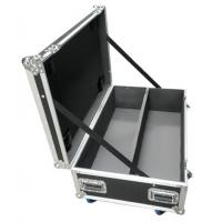 High Security / Professional Quality Rack Flight Tool Case , Easy To Store And Transport Manufactures