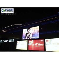 China LED outdoor full color display on sale