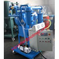 Portable Insulating Oil Purifier ,Cable Oil Cleaner,Transformer Oil Processing Machine Manufactures