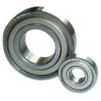 High Temperature Deep Groove Ball Bearings Forged Steel Mechanical Parts Manufactures