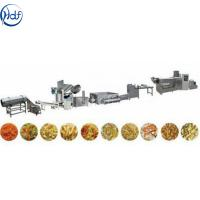 Customized Electric Pasta Maker , Industrial Pasta Machine 12 Months Warranty Manufactures