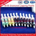 diamond paste for polishing Manufactures
