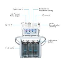Quality Hydro facial skin cleaning mchine for sale