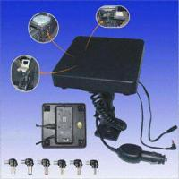 Car-Mounted CD Kit and DC/DC Car Convertor with Built-in Wireless Audio Adapter (No CD Player) Manufactures