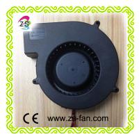 China 48v dc centrifugal fan 14540 axial fans ip55 wholesale
