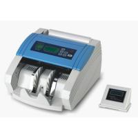 Mixed Denomination Automatic Money Counter , Back Loading Feed System Manufactures