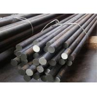 Aisi 4140 Carbon Iron Alloy Steel Round Bar / Cold Drawn Carbon Steel Rod Manufactures