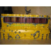 Quality 4p0623 Diesel Engine Cylinder Block Wear Resistance Excavator Engine Parts for sale