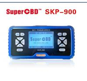China SuperOBD SKP-900 Auto Key Programmer on sale