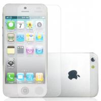 China anti-UV screen protector for iphone 5/5s/5c explosion proof on sale