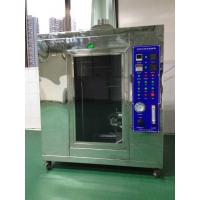China Needle Flame Test Equipment on sale