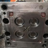 Buy cheap Precision Injection Molding Mold , Professional Mould For Plastic Injection from wholesalers