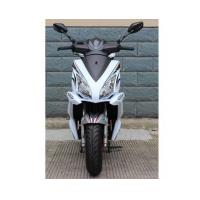 """Quality 4.41hp / 7500rpm Adult Motor Scooter CVT 2 Wheel Scooter With 13""""Aluminium Rim for sale"""