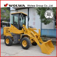 DLZ 917 3t Wheel Loader front loader from china manufacture Manufactures