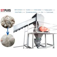 PP Bags Plastic Bag Recycling Machine PE LDPE Film Washing Crushing Drying Production Manufactures