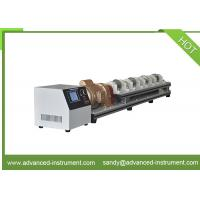 Buy cheap ASTM D6138 Grease Testing Equipment Under Dynamic Wet Conditions (Emcor Test) from wholesalers
