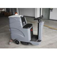 Quality Dycon Professional Floor Washing Product , Automatic Floor Scrubber Dryer for sale