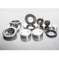 high performance various size Neodymium ring Magnets with ISO9001 and ISO14001 Manufactures