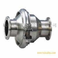 Sanitary Clamped Check Valve Manufactures