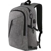Business Laptop Backpack with USB Charging Port Fits 15.6 inch Laptop, outdoor traveling waterproof sport backpack, Manufactures