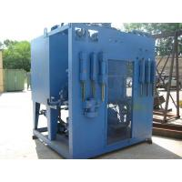 60 Nm3/h Reliable Endothermic RX Gas Generator Equipment Eco Friendly Manufactures
