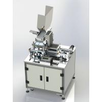 China Tube Vacuum Blood Collection Tube Making Machine In EPS Tray Module on sale