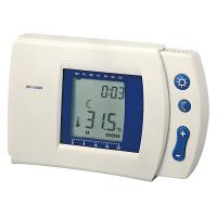 China Big Screen Temperature Humidity Controller , 16 Amp Room Thermostat 80% Accuracy on sale