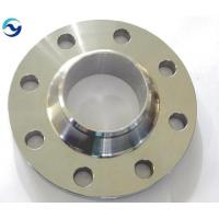 High Quality Carbon Steel Welding Neck Flange Manufactures