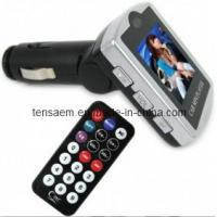 2GB 1.5 Inch CSTN Screen Car MP4 Player Manufactures