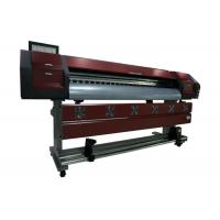 Double Sided Sublimation Inkjet Printer High Precision Industrial Manufactures