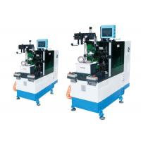 China Small Motor Automatic Motor Winding Machine SMT - BZ160 0.45s/s Lacing Speed on sale