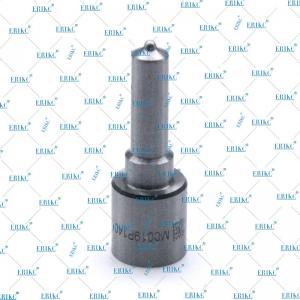China ERIKC M0019P140 oil nozzle DLLA140PM0019 injector control nozzle ALLA140PM0019 for A2C59517051 A2C53307917 5WS40745 on sale