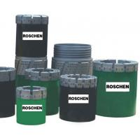 Impregnated Diamond Core Drill Bits BQ For Hard Rock stone Core In Mining Exploring Manufactures