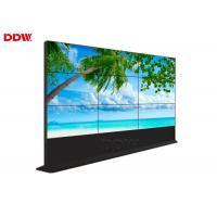 Large Outdoor Lcd Video Wall Multi Screen , DDW Touch Screen Video Wall Manufactures