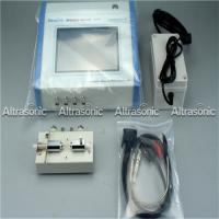 Buy cheap Large Frequency Range Touch Screen Easy Operation Ultrasonic Impedance Analyzer from wholesalers
