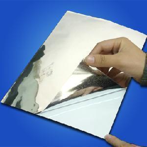 Adhesive PVC Film