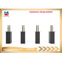 Hot sale Removable traffic manual type bollrad reflective flexible rising bollard Manufactures